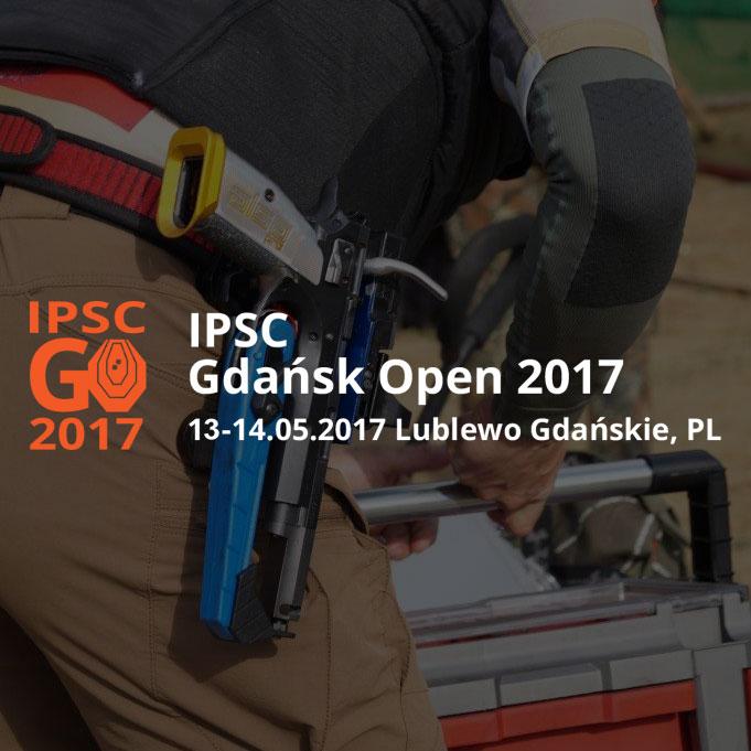 Ruszyła rejestracja na IPSC Gdańsk Open 2017