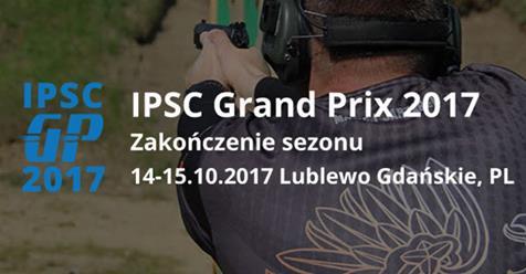 IPSC Grand Prix 2017 – Zakończenie Sezonu